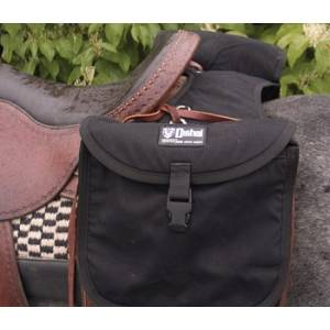 Cashel Standard Rear Saddle Bags