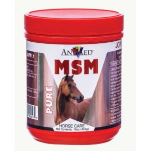 AniMed MSM Powder