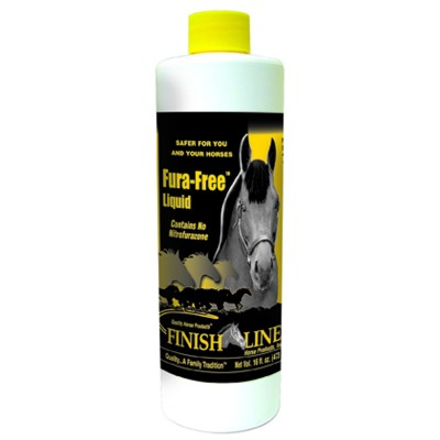 Finish Line Fura-Free Liquid