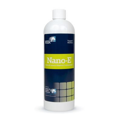 Kentucky Equine Research Nano E