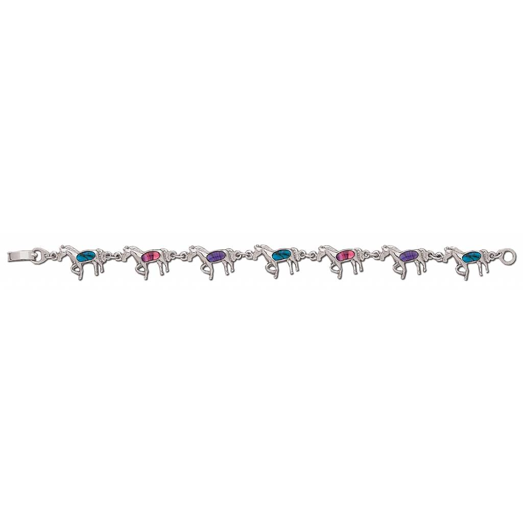 Kelley Equestrian Products Horse Bracelet