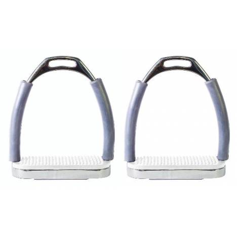 Perris Jointed Stirrup Irons