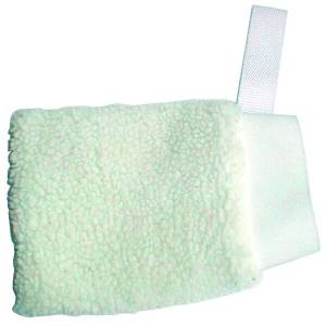Perris Fleece Grooming Mitt