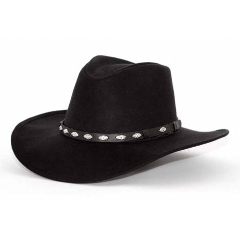 Outback Trading Badlands Hat- Men's
