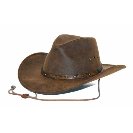 Outback Canyonland Gold Dust Hat- Men's