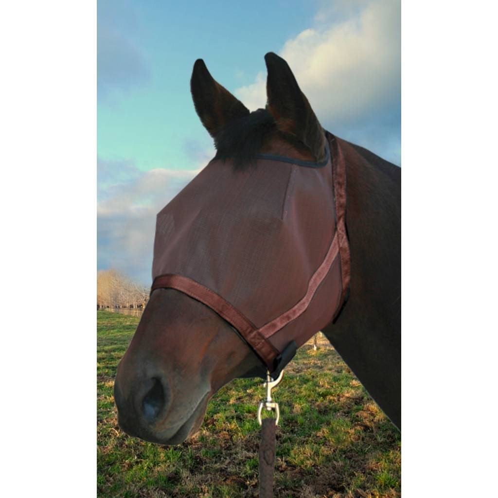 Kensington Natural Look Catch Fly Mask