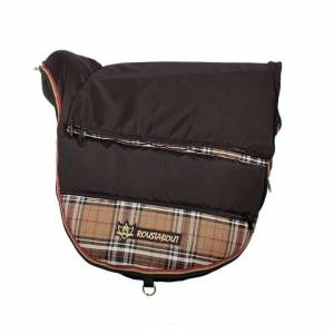 Kensington Roustabout Dressage Saddle Carrying Bag