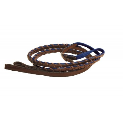 TORY LEATHER Cross Country Reins