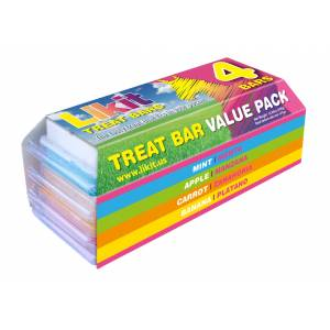 LIKIT Treat Bar VALUE PACK