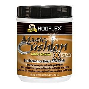 Hooflex Magic Cushion Xtreme Hoof Packing