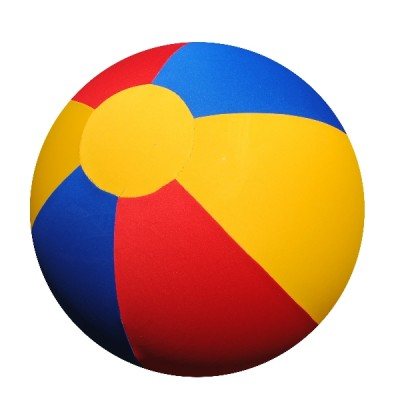 Jolly Mega Ball Beachball Cover