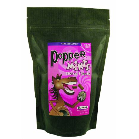 Durvet Popper Mints Treat