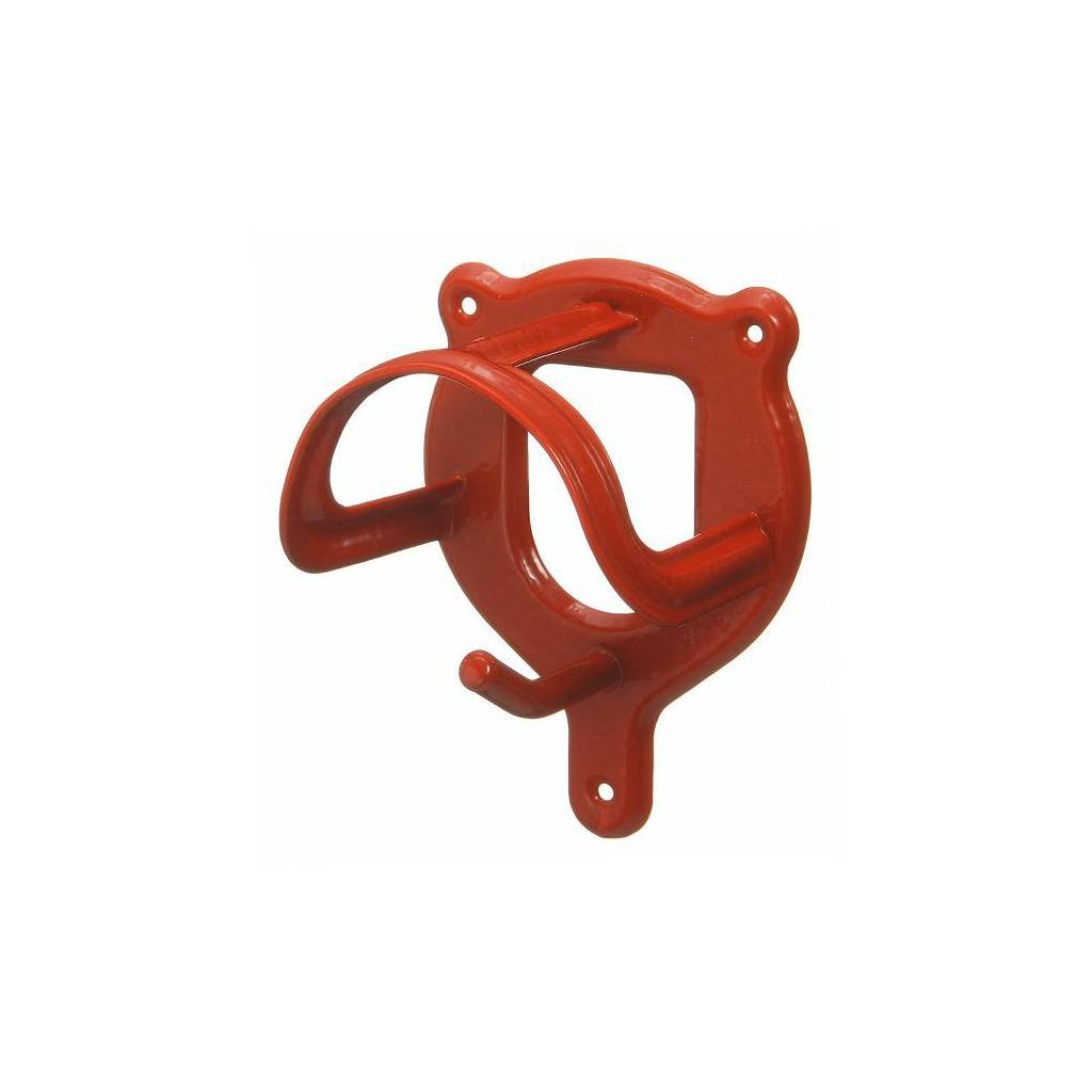 Tough-1 Vinyl Coated Bridle Holders - 12 Pack