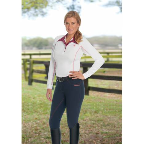 Romfh International Full Seat Breeches - Ladies