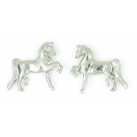 Finishing Touch Saddlebred Earrings