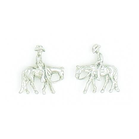 Finishing Touch Western Pleasure Earrings