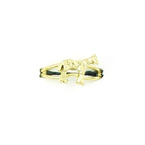 Finishing Touch Standing Horse Adjustable Ring