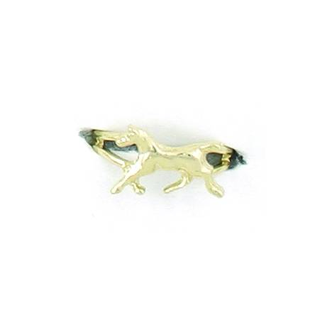 Finishing Touch Trotting Horse Adjustable Ring