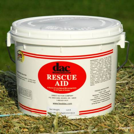Direct Action Company Rescue Aid