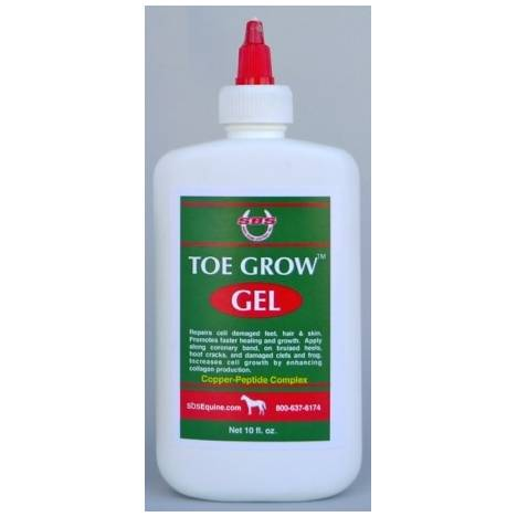 Sbs Equine Toe Grow Gel