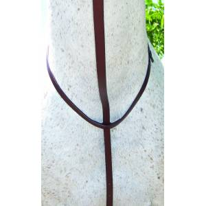 Shannon Flat Standing Martingale