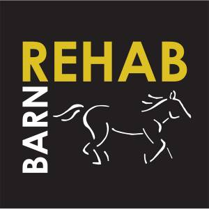 Sound Equine Ladies Tee Shirt Barn Rehab