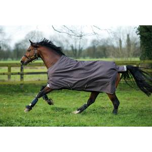 Amigo Bravo 12 Medium Turnout Blanket Fashion Colors