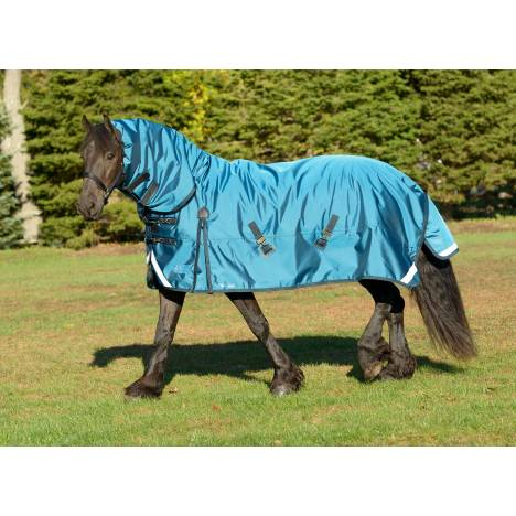Shire Stormcheeta Heavyweight Combo Horse Turnout Blanket