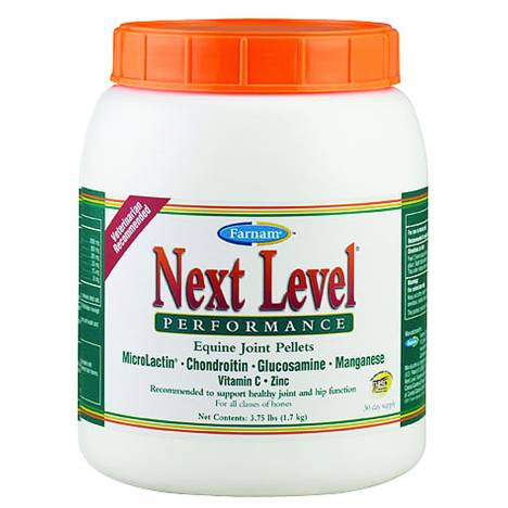 Farnam Next Level Performance Equine Joint Pellets