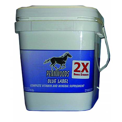 Pennwoods Blue Label 2X