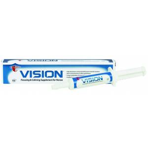 Vita Flex Vision Focusing & Calming Supplement Paste