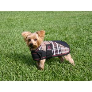 Kensington Signature Dog Coat