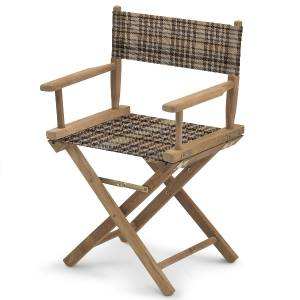 Kensington Director Chair Seat and Back Cover