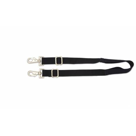 Kensington Adjustable Leg Straps