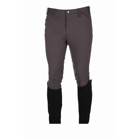 Horze Mens Grand Prix Knee Patch Breeches