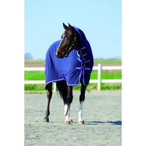 Amigo Plus Fleece Cooler - High Neck