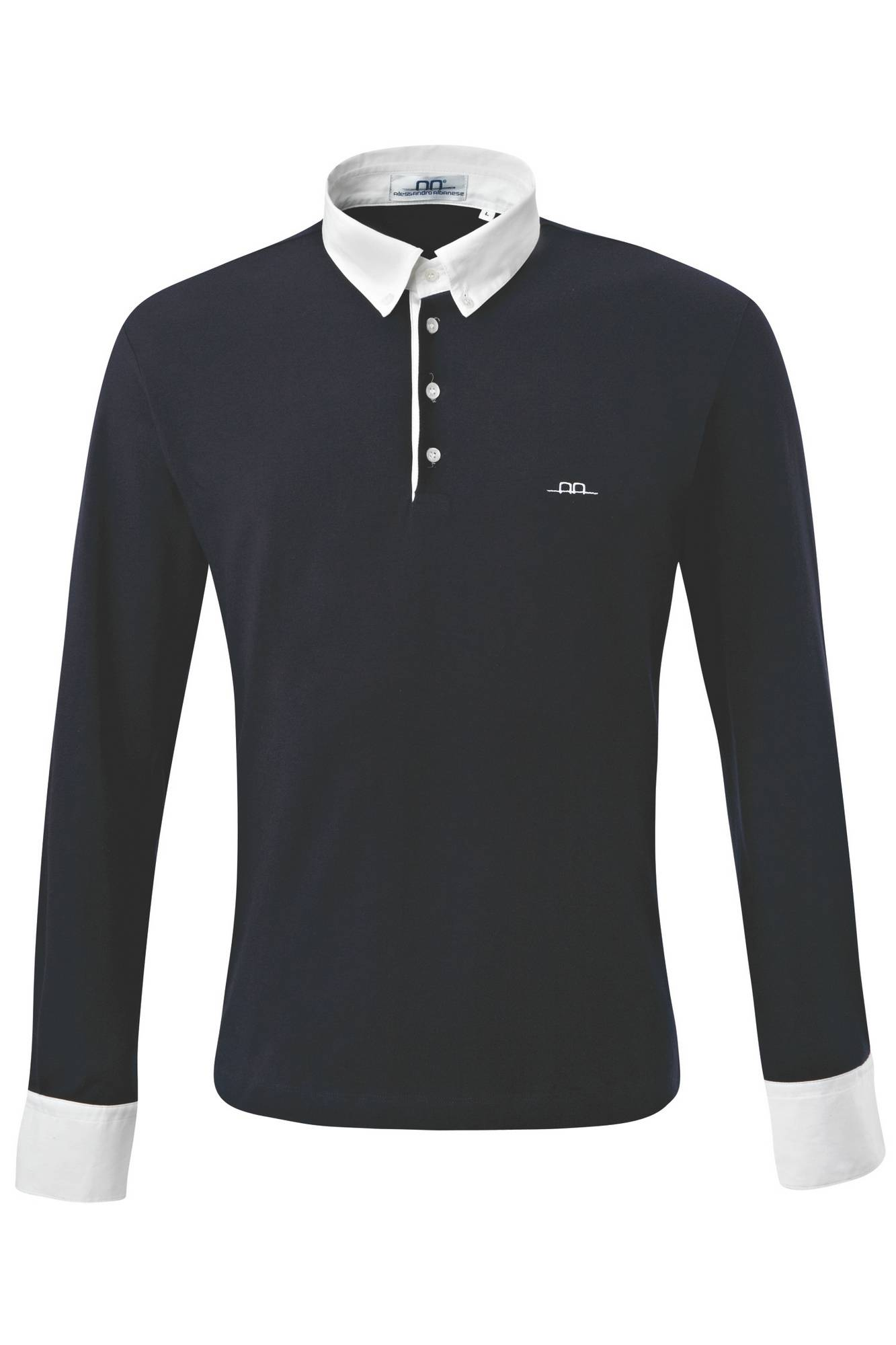 Alessandro Albanese Dubai Mens Shirt Long Sleeve