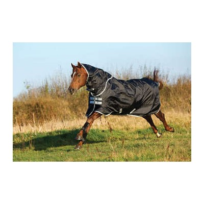 Amigo Stock Horse Neck Cover - Lightweight
