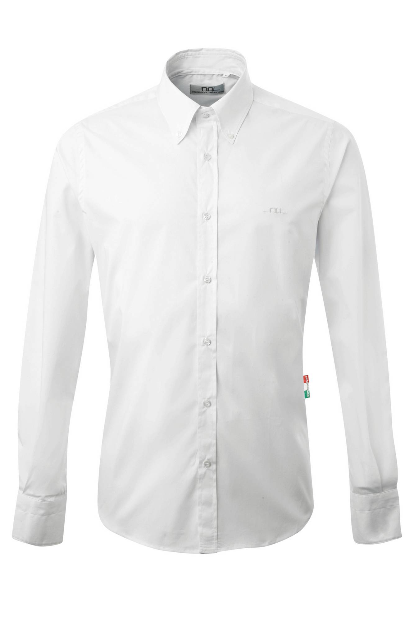 Alessandro Albanese 204 Mens Shirt Long Sleeve