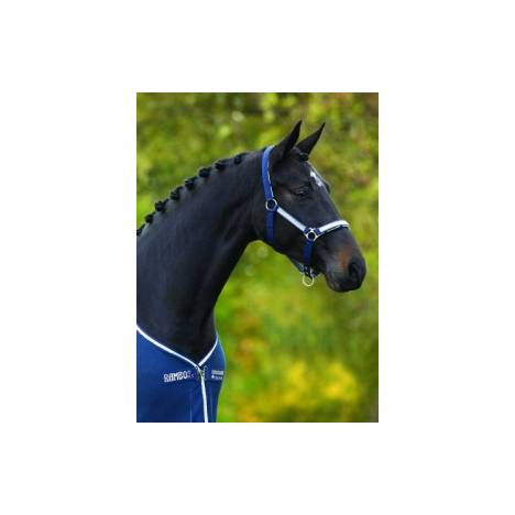 Rambo by Horseware Grand Prix Halter