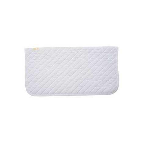 Lettia Coolmax Western Baby Pad-White