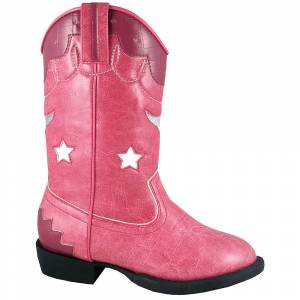Smoky Mountain Toddler Austin Lights Boots
