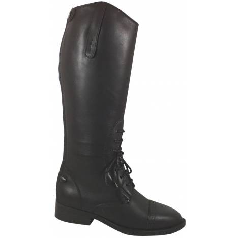 Smoky Mountain Ladies Leather Field Boot