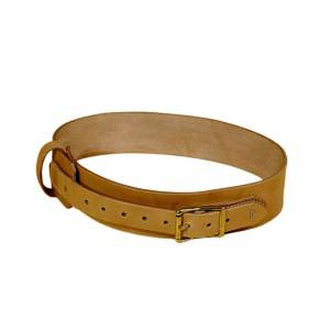 Tory Leather Fully Adjustable Cribbing Strap