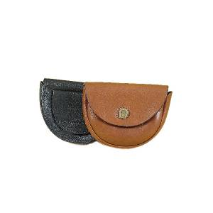 Tory Leather Treat Pouch