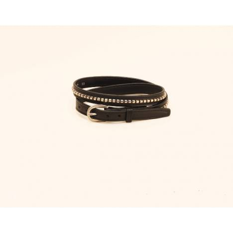 "TORY LEATHER 3/4"" Belt Clinchers"