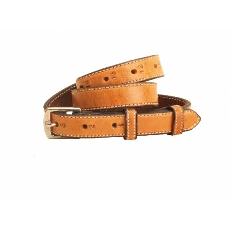 "TORY LEATHER 1"" Stirrup Leather Belt"