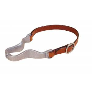Tory Leather Leather Nutcracker Style Cribbing Strap
