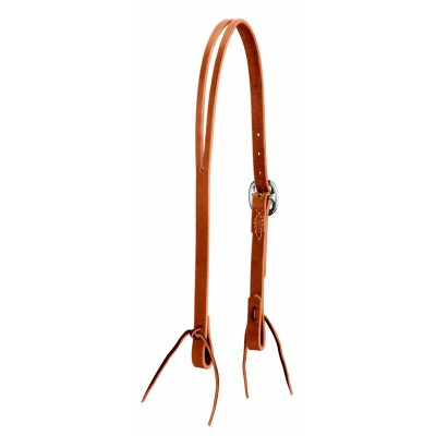 Weaver Leather Split Ear Headstall