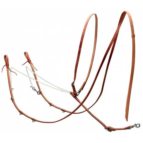 Weaver Leather German Martingale